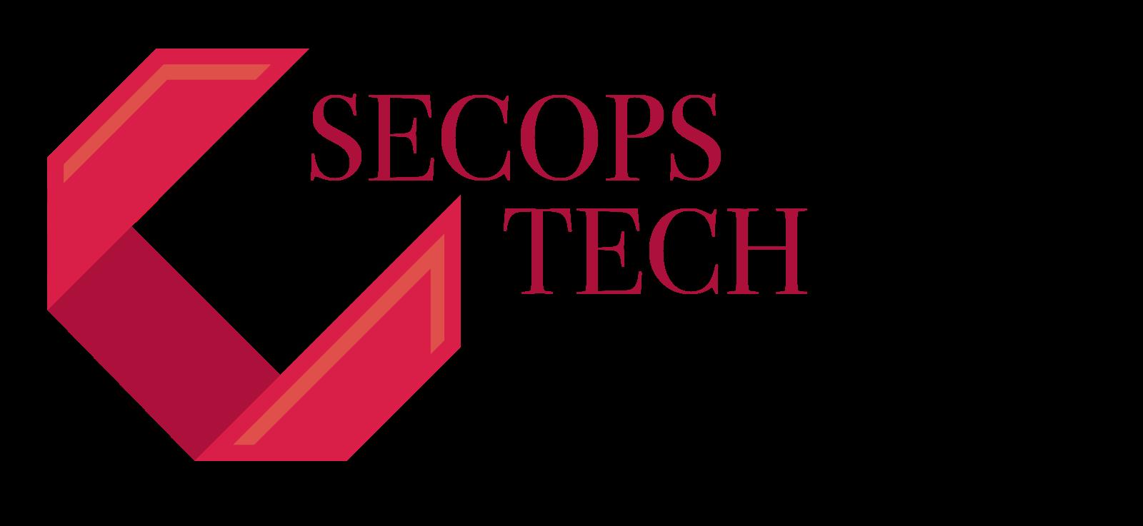 Secops Tech